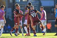 Bradford City v Rochdale 201018