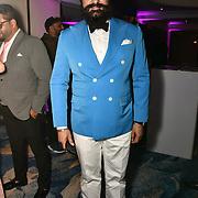 Peter Singh Virdee is a billionaire business man attend the BritAsiaTV Presents Kuflink Punjabi Film Awards 2019 at Grosvenor House, Park Lane, London,United Kingdom. 30 March 2019