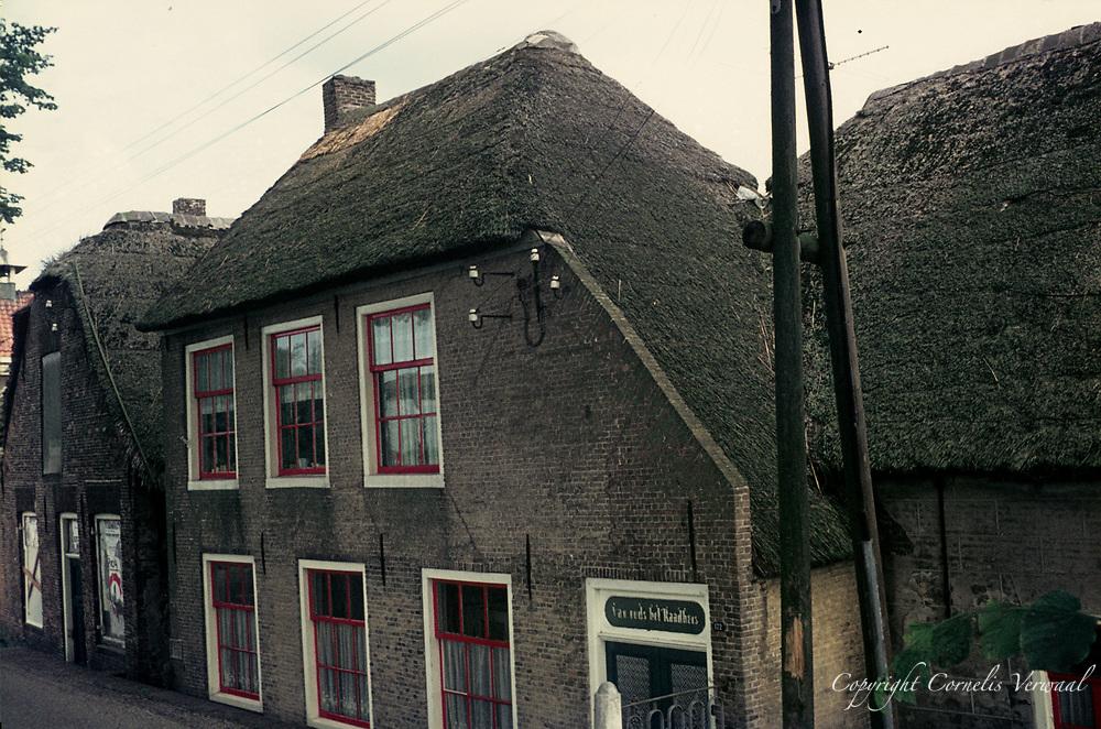 Van Oud Het Raadhuis