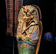 Tutankhamun: Treasures Of The Golden Pharaoh - Saatchi Gallery