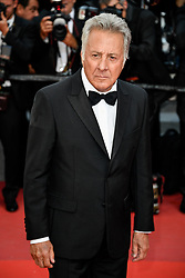 Dustin Hoffman attending the 'The Meyerowitz Stories (New and Selected)' premiere during the 70th Cannes Film Festival on May 21, 2017 in Cannes, France. Photo by Julien Zannoni/APS-Medias/ABACAPRESS.COM