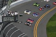 January 22-25, 2015: Rolex 24 hour. Start of the Daytona 24 hour