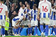 Brighton and Hove Albion v West Ham United 051018