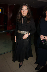 KOO STARK at Andy & Patti Wong's annual Chinese New year Party, this year to celebrate the Year of The Pig, held at Madame Tussauds, Marylebone Road, London on 27th January 2007.<br /><br />NON EXCLUSIVE - WORLD RIGHTS