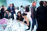 Glamour Women of the Year Awards 2011. Berkeley Sq. London. 9 June 2011.<br /> <br />  , -DO NOT ARCHIVE-© Copyright Photograph by Dafydd Jones. 248 Clapham Rd. London SW9 0PZ. Tel 0207 820 0771. www.dafjones.com.