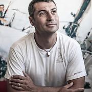 Giancarlo Pedote / Proto 747