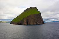 Iles Feroe // Faroe Islands