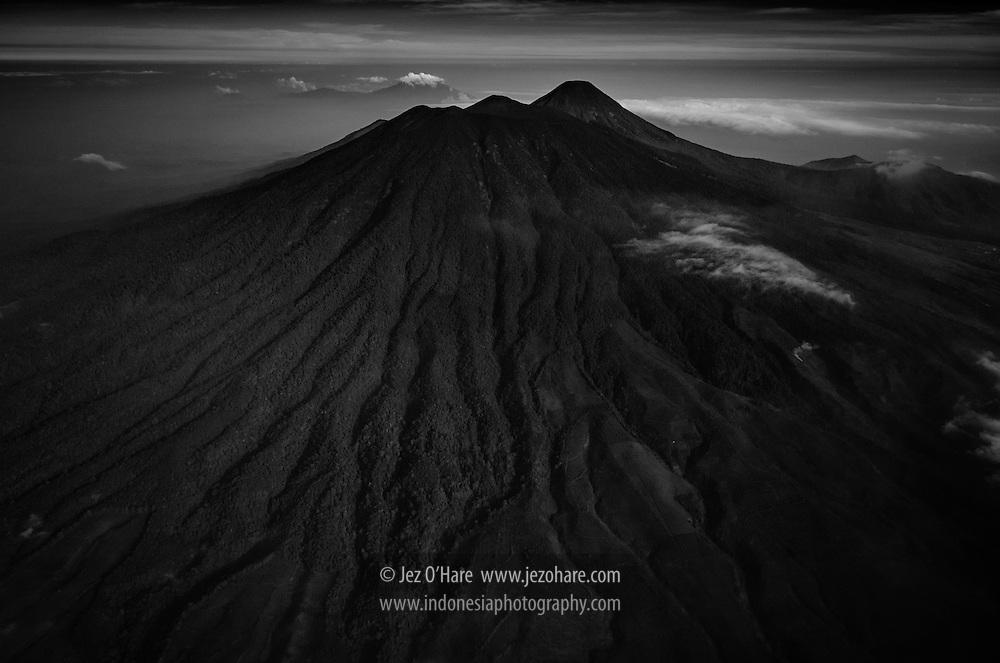 Gunung Gede-Pangrango, Cianjur, West Java, Indonesia.
