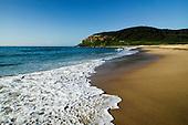 Stock Photos of the Australian Coastline