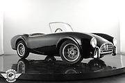 """The Junior Cars that reach speeds of 46mph and cost from £8000 up to £20,000<br /> <br /> <br /> Black Cobra starting price £7,995<br /> http://www.youtube.com/watch?v=5GvgjxKY784&feature=youtu.be<br /> <br /> This could be the ultimate toys for rich brats – unless the brat was us, and then it would be absolutely fine.<br /> <br /> Think what you might about a toy car that costs about as much a nicely equipped Mini, these  Junior Cars are absolutely amazing.<br /> <br /> Styled to look like a 1960s classics customers are free to specify the color and trim, much like they would a real Aston. The headlights, indicators, and horn are all fully-functional too.<br /> <br /> The cabin has a wood-rimmed steering wheel, while the seats can be ordered in vinyl or leather trim. If you think that's insane, then take a look at the Junior cars performance specs!<br /> <br /> This isn't some pedal-powered contraption, not by a long shot. Under the tiny hood is a 110cc gasoline-fed engine which features key-operated starting, and comes mated to a 3-speed semi-automatic transmission. According to Nicholas Mee & Co., the London-based Aston Martin dealer offering the DB Junior, this wee toy car can hustle its way to a top speed of 46 mph.<br /> <br /> Yep, Junior could just about get his first taste for highway driving in this thing! The top speed can<br /> <br /> be adjusted downwards, however.<br /> <br /> There's good news for those who are young at heart – these cars has room for a full-size adult.<br /> <br /> """"We regularly have enquiries from our clients looking for something unusual and different to add to their collection of classics,"""" said dealership manager Benja Hedlet of Pocket Classics.co.uk<br /> <br /> Specifcations<br /> <br /> In standard tune the cars reach 45mph (72 kph). This can be restricted for younger drivers. Owners may modify the cars to reach speeds in excess of 80 mph (128 kph). The cars in standard tune use approx. 1.5 litres an hour.<br /> <br /> Length:"""