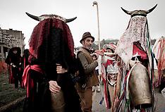 Carnevale di Tricarico (MT) 2011