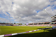 Edgbaston Stadium during the Royal London ODI match between England and Sri Lanka at Edgbaston, Birmingham, United Kingdom on 24 June 2016. Photo by Graham Hunt.