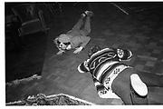 St Moritz 1985© Copyright Photograph by Dafydd Jones 66 Stockwell Park Rd. London SW9 0DA Tel 020 7733 0108 www.dafjones.com