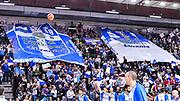 Coreografia Celebrativa Maglie Banco di Sardegna Dinamo Sassari<br /> Banco di Sardegna Dinamo Sassari - EA7 Emporio Armani Olimpia Milano<br /> Legabasket Serie A LBA Poste Mobile 2016/2017<br /> Sassari 12/03/2017<br /> Foto Ciamillo-Castoria