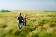 Tall Grass Prairie, Minnesota