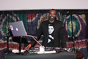 New York, NY-June 14: DJ Stormin' Norman attends the 2017 Teer Spirit Awards Gala held at the National Black Theater  on June 14, 2017 in Harlem, New York City. National Black Theatre [NBT] was founded in 1968 in the heart of Harlem by the late Dr. Barbara Ann Teer, an award winning, visionary artist and entrepreneur. With a distinguished history of innovative work in its community, NBT is among the oldest Black Theaters in the country, and amongst the longest owned and operated by a woman of color. NBT is also a pioneer as the first to establish revenue generating Black art complex located at 2031 5th Avenue in Harlem, NY.  NBT's achievements reflect Dr. Teer's lifelong commitment to community service through the arts. She believed whole-heartedly in the power of Black Theatre to uplift, strengthen, and heal Black communities on a local and on a national level. (Photo by Terrence Jennings/terrencejennings.com)