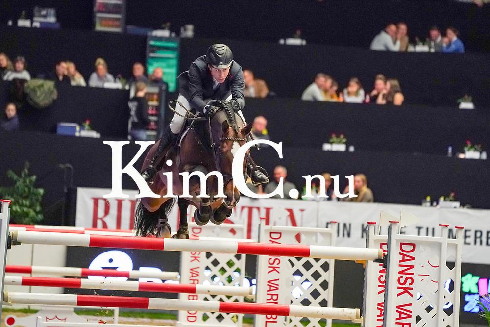 Alex David Gill<br /> 997<br /> Grand Slam VDL<br /> Stallion / BWP / Bay / 2011 / Cardento 933 x Heartbreaker / Kenis / VDL Stud Foto: KimC.nu by Kim C Lundin