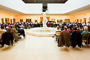 Sunday Serenade concert at the Wadsworth Atheneum Museum of Art