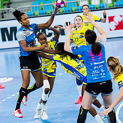 20210116: SLO, Handball - DELO EHF Champions League, RK Krim vs Metz Handball