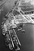 "Ackroyd 03600-6 ""aerials Swan Island. May 9, 1952"""