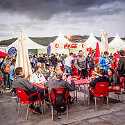 © Maria Muina I Sailingshots.es, 09/09/2017 - Vigo (Pontevedra) - Regata Rey Juan Carlos - El Corte Inglés Máster 2017, Sanxenxo 2017 - Dia 1.