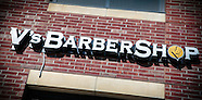 V's Barbershop - Jersey City