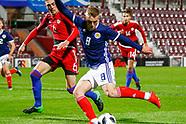 Scotland v Andorra 060918