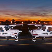 Cessna Skycatchers