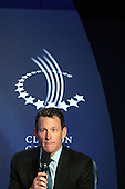 Clinton Global Initiative Special Session: Addressing Cancer in the Developing World in NYC