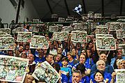 DESCRIZIONE : Campionato 2014/15 Dinamo Banco di Sardegna Sassari - Enel Brindisi<br /> GIOCATORE : David Logan Tifosi<br /> CATEGORIA : Pubblico Tifosi Coreografia<br /> SQUADRA : Dinamo Banco di Sardegna Sassari<br /> EVENTO : LegaBasket Serie A Beko 2014/2015<br /> GARA : Dinamo Banco di Sardegna Sassari - Enel Brindisi<br /> DATA : 27/10/2014<br /> SPORT : Pallacanestro <br /> AUTORE : Agenzia Ciamillo-Castoria / M.Turrini<br /> Galleria : LegaBasket Serie A Beko 2014/2015<br /> Fotonotizia : Campionato 2014/15 Dinamo Banco di Sardegna Sassari - Enel Brindisi<br /> Predefinita :