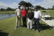 2003 IRON ARROW Benefit Golf Tournament