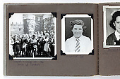 England - Two family photo albums 1950s-1920s