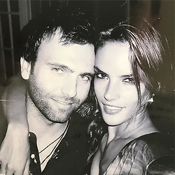 """Alessandra Ambrosio releases a photo on Instagram with the following caption: """"Happy birthday my love ... \u2764\ufe0f\u2764\ufe0f\u2764\ufe0f #whenwewereyoung"""". Photo Credit: Instagram *** No USA Distribution *** For Editorial Use Only *** Not to be Published in Books or Photo Books ***  Please note: Fees charged by the agency are for the agency's services only, and do not, nor are they intended to, convey to the user any ownership of Copyright or License in the material. The agency does not claim any ownership including but not limited to Copyright or License in the attached material. By publishing this material you expressly agree to indemnify and to hold the agency and its directors, shareholders and employees harmless from any loss, claims, damages, demands, expenses (including legal fees), or any causes of action or allegation against the agency arising out of or connected in any way with publication of the material."""