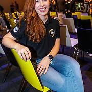NLD/Veghel/20181221 - Presentatie van Team Jumbo, Antoinette de Jong