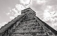 The Yucatan Peninsula