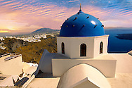 .<br /> <br /> If you prefer to buy from our ALAMY PHOTO LIBRARY  Collection visit : https://www.alamy.com/portfolio/paul-williams-funkystock/santorini-greece.html<br /> <br /> Visit our PHOTO COLLECTIONS OF GREECE for more photos to download or buy as wall art prints https://funkystock.photoshelter.com/gallery-collection/Pictures-Images-of-Greece-Photos-of-Greek-Historic-Landmark-Sites/C0000w6e8OkknEb8