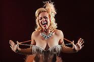 Ruby revue cast shoot jan 2014