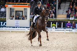 DodderMissiaen Simon, BEL, Charlie<br /> European Championship Dressage<br /> Rotterdam 2019<br /> © Hippo Foto - Dirk Caremans<br /> Missiaen Simon, BEL, Charlie