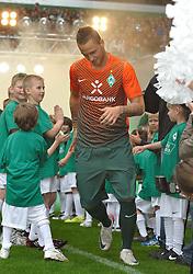 24.07.2011, Weserstadion, Bremen, GER, 1.FBL, Werder Bremen Tag der Fans 2011, im Bild Marko Arnautovic (Bremen #7)..// during the day of fans on 2011/07/24,  Weserstadion, Bremen, Germany..EXPA Pictures © 2011, PhotoCredit: EXPA/ nph/  Frisch       ****** out of GER / CRO  / BEL ******