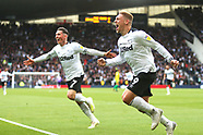 Derby County v West Bromwich Albion 050519