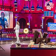 NL/Amsterdam/20201203 - Tony's FAIR van Tony's Chocolonely, Sophie Hilbrand in gesprek met Idris Elba
