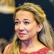 NLD/Utrecht/20160930 - inloop NFF 2016 L'OR Gouden Kalveren Gala, Camilla Siegertsz
