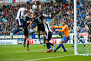 Bolton Wanderers v Leeds United 060817