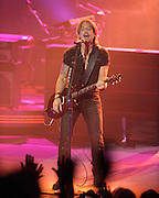 COLUMBIA, MD - August 8th, 2013 -   Keith Urban performs at Merriweather Post Pavilion as part of his Light The Fuse Tour. Urban's eighth studio album, Fuse, will be released in September.(Photo by Kyle Gustafson/For The Washington Post)