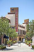 Krikorian Metroplex Movie Theater at Buena Park Downtown