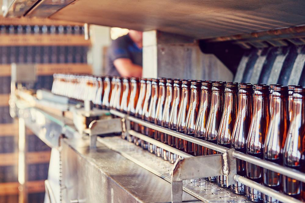 Brouwerij Strubbe Ichtegem Keyte tripel trappist bier brewery