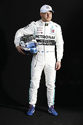 March 14, 2019 - Melbourne, Australia - Motorsports: FIA Formula One World Championship 2019, Grand Prix of Australia, ..#77 Valtteri Bottas (FIN, Mercedes AMG Petronas Motorsport) (Credit Image: © Hoch Zwei via ZUMA Wire)