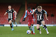 Grimsby Town FC v Scunthorpe United 191220