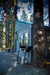 Shasta View Treehouse, Mt. Shasta, California, US