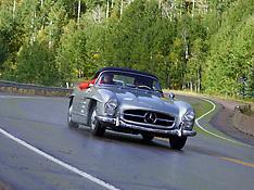 121- 1957 Mercedes Benz 300 SL Rdst